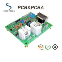 94V0 turnkey pcb assembly power bank pcba with one stop service