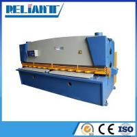 China Hydraulic Guillotine Shear on sale