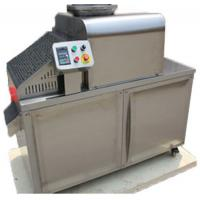 Quality Wheat / Maize Puff Making Machine Full Automation Type Stainless Steel 304 Made for sale