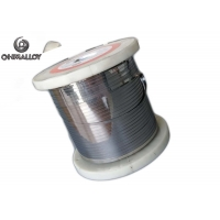 Buy cheap Constantan Flat Wire Cuprothal49 CuNi44 Copper Based Alloys from wholesalers