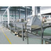 Quality High Speed Processing Instant Noodle Making Machine Steady Performance for sale