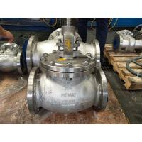 Quality Quick Oil Gas Inspection , Third Party Inspection Pressure Test Inspection for sale