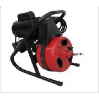 China Electric pipeline dredge tools /Pipeline cleaning equipment on sale