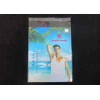 Quality Packing Self Adhesive Flat Cellophane Bags With Adhesive Closure for sale