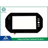 PCAP 9.7 Inch Resistive Capacitive Touch Screen Digitizer Glass Lens