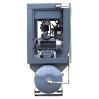 Quality Air Compressor for Sale 7.5HP-20HP Wholesaleair Compressor for Sale with Air Receiver Tank for sale