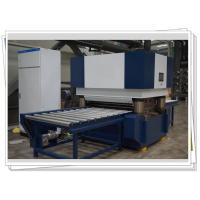 Quality CNC Control Flat Parts Precision Straightening Machine Cleanable Roller for sale
