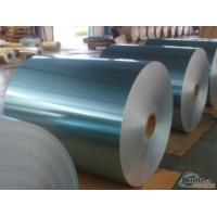 Quality AA8011/1100/3102 Aluminium coating Foil ,heat exchangers application for sale