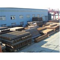 Quality Q195 Q235 Q345B Hollow Structural Section Steel Pipe / HS Steel With SCH 30 / SCH 40 / SCH 80 / SCH 160 for sale