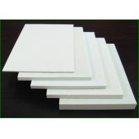 Buy Waterproof PVC Foam Board Sheet Wall Mounted Durable For Bathroom Cabinet at wholesale prices