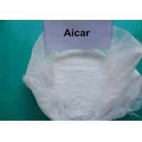 Quality 99% Purity Effective Sarms Steroids Aicar Acadesine Powder For Bodybuilding Supplements for sale