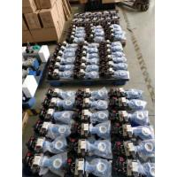 Quality DA pneumatic actuator double action control valves for fire truck for sale