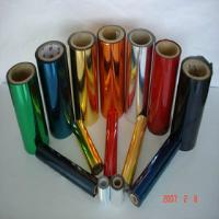 Quality color Hot stamping foil for sale