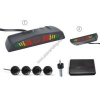 Quality Universal Buzzer Alarm Reversing Sensor Parking Aid for all Cars with CE certificate for sale