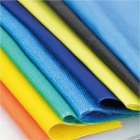 China Woven High Temperature Glass Fiber Fabric Dyeing Treatment , Reduce Fray And Irritation on sale