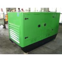 Quality Cummins Generator 30kw/37.5kVA (ADP30C) for sale