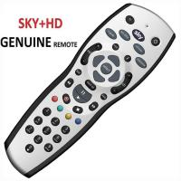 Quality Standard Replacement SKY Remote Control SKY HD Box And TV Compatible for sale