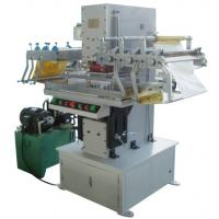 Quality Large Size Hydraulic Hot Stamping Machine for sale