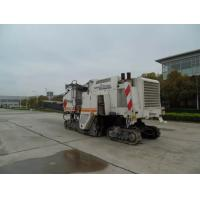 Quality Wirtgen machine for sale W2000 W2100 WA1900 Milling Machine 2005 year 5000 hours made in germany for sale