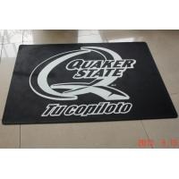 Quality Personalized Monogram Doormats Plastic Non Slip Front Door Mats for sale