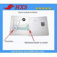 Quality Factory Supply Educational Electronic Children Book Sound Module or Sound Box for sale