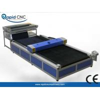 Quality Customized size high speed Auto feeding Co2 Laser cutting machine G1660 for sale