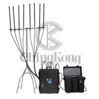 Quality High Power 240W Prison Jammer System Jamming Distance Up To 200m for sale