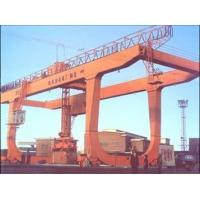 China Rail-mounted Container Handling Gantry Crane on sale