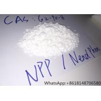 China Nandrolone Phenylpropionate Muscle Growth Steroids Npp / Nend Phen Effect 99% Pure on sale