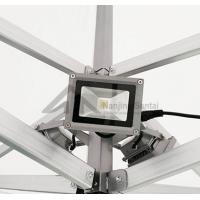 Quality Three-heads Light for tents for sale