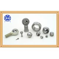 China High Precision Ball Joint Bearing For Railway Vehicles , PHS10 PHS12 PHS14 on sale