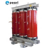 No Toxic Gas Dry Type Distribution Transformer Low Partial Discharge 22kV - 1250 KVA