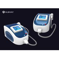 Quality Classic Full Body Laser Hair Removal Machine , Laser Hair Reduction Machine 10~70J/Cm2 for sale