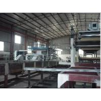 Quality Hot Press Laminating Machine (TBF-1700) for sale