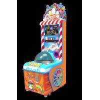 Quality Children Cotton Candy Machine Family Entertainment Center Over 3 Age Player for sale