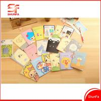 buy cheap sf cute cheap paper notebooks from wholesalers