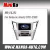 Buy cheap Factory car radio for Subaru Liberty 2011-2013 Car dvd gps navigation car from wholesalers