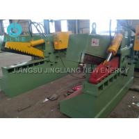 Buy Heavy Duty Hydraulic Metal Cutter Horizontal Manual Feeding PLC Semi Automatic at wholesale prices