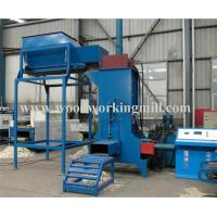 Quality Automatic baler machine for packing wood shavings or wood sawdust for sale