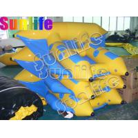 Quality inflatable Stimulate flying fish boat MB009 for sale