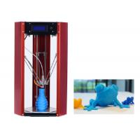 Buy cheap Flexible ABS Delta 3D Printer Structure Smooth Diameter 200mm Less Noise from wholesalers