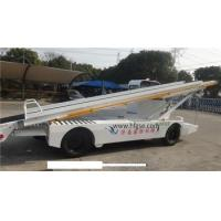 Quality Durable Conveyor Belt Loader 32 Liter Per Minute With Smart Charger for sale
