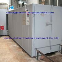 Industrial powder drying oven powder coating curing oven for Paint curing oven