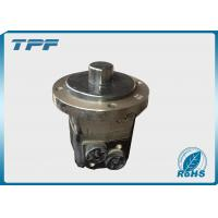 Quality Short Version Orbital Hydraulic Motor Without Front Bearing / Shaft  BMSS / OMSS Series for sale