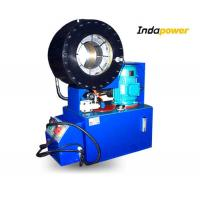 Buy cheap Indapower Hose Crimping Machine IDP-180 Super Quality with Super Price, Hose from wholesalers