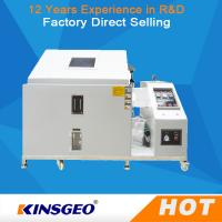 Quality 1φ 220V/50HZ 600L Accelerated Salt Spray Corrosion Test Chamber For Metal Parts With One Year Warranty for sale