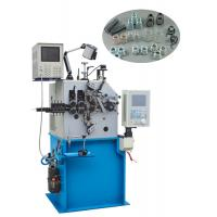 Quality CNC Controlled With Unlimited Wire Feeding Length automatic spring bending machine for sale