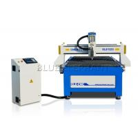 Quality Stainless Steel Plasma Cutting Machine Cnc 1325 Router 3200 * 2140 * 1850mm for sale