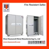 China Fire Resistant Safes on sale