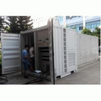 Quality JUNXY 2000KW Pure Resistive Load Bank For UPS & Generator Load Testing for sale